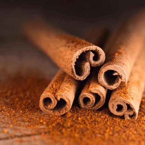 Cinnamon (Cinnamomum verums)